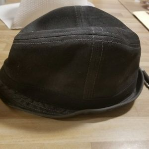 Express womans hat used